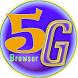 5G Speed Internet Explore by PN Utility Browser App .Inc