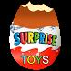 Surprise Eggs - Kids by Surprise Egg games