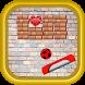 Hard Brick Breaker by R3 Technology