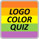 Logo Color Quiz by Martin Keesen