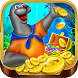 Ocean Dozer Coin Party by Appinfinity