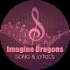 Imagine Dragons Song & Lyrics ( Mp3 )