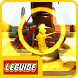 LEGUIDE Ninjago Final Battle by LEGUIDE