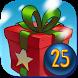 Christmas Gift Calendar by Pixelinvoke