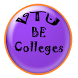 BE colleges(VTU) by s3coderz