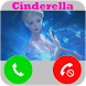 Call From Cinderela Princess by Prin Call