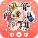 Photo Video Maker with Music by Cheeseing Delight App Studio