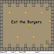 Eat the Burgers by Objex Games