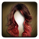 Ombre Hair Salon Camera Pro by Fashion Photo Montage