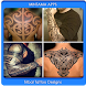 Tribal Tattoo Designs by Mintama Apps