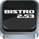 Bistro 2.53 by Appdsgn