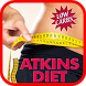 Atkins Diet Plan by Chelin Apps