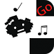 Eighth Note Go: Escape Run!