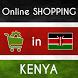 Online Shopping Kenya by xyzApps