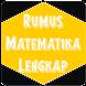 Rumus Matematika Lengkap by Mediaku Apps