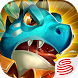 Rise of Dinos by NetEase Games