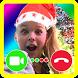 Video call Jojo Siwa prank by PRENKESDEV