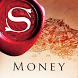 The Secret To Money by Rhonda Byrne by TS Ltd