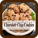 Chocolate Chip Cookies by topvia