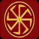 Slavic Runes HD Wallpaper by HR EXellab