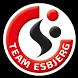 Team Esbjerg by apptown.dk