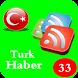 Türk haber - Turkish News by Mocro Mania