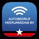 Autobedrijf Heerjansdam Track & Trace