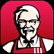 KFC меню, купоны, самовывоз by KFC Russia