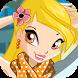 Dress up Stella Winx by Toflogame