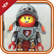 Live Wallpapers - Lego Nexo 4 by Episoft
