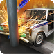 Real Car Crash Police 3D by Jumping Funny Games