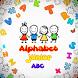 Alphabet Junior ABC by Rii App