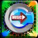 Calibre 50 Musica 2017 by SelamatDev