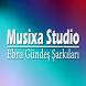 Ebru Gündeş Şarkıları by Musixa Studio