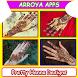 Pretty Henna Designs by Arroya Apps
