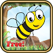 Bee Games for Kids Free by Waterly Edellean Studio