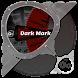 Dark Mark GO Keyboard by Tilde Keyboards