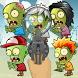 Zombie Shooter by KG Tasarım