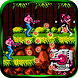 Classic Contra by Stickman Fighting Games