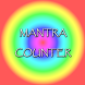Mantra Counter by Theodore Zarkadoulas