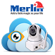 Merlin ipcam V2 by Merlin Digital
