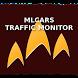 LCARS Traffic Monitor by Mike Lloyd