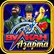 Online Slots Casino of Luck by Jorik Voloshin