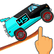 Road Draw - Hill Climb Race by Fun Free Puzzle Games