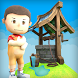 Jack And Jill - 3D Toddler Nursery Rhyme & Poem by Touchzing Media
