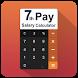 7th Pay Salary Calculator by Yojna Guide