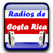 Costa Rican radio free by Gnomo Lab Apps