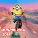 Guide for Minion Rush 2017 by HieuNT53