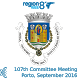 IEEE Region 8 Porto 2016 by George Michael