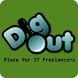 Digout - IT Freelancers NZ by LKSoft NZ